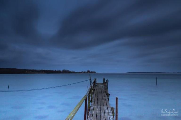 California Blue - Denmark © Guiie Sandgaard Ferrer