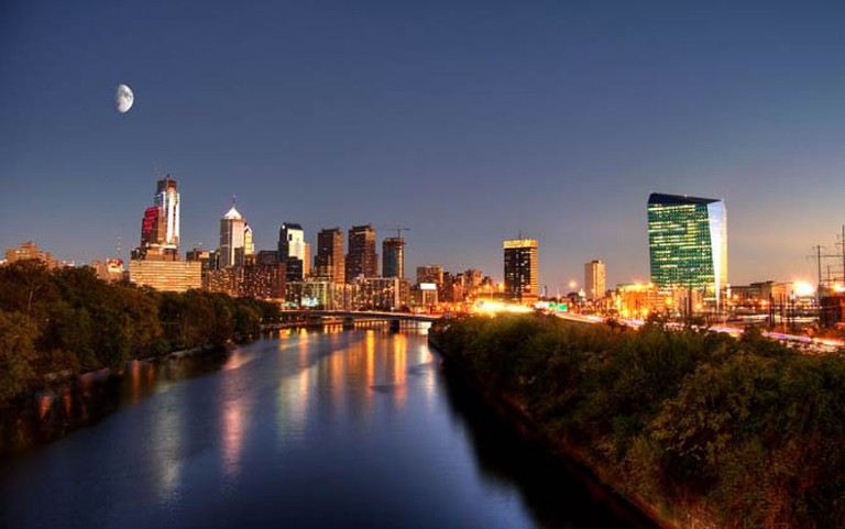 Philadelphia | © Ed Yakovich/WikimediaCommons