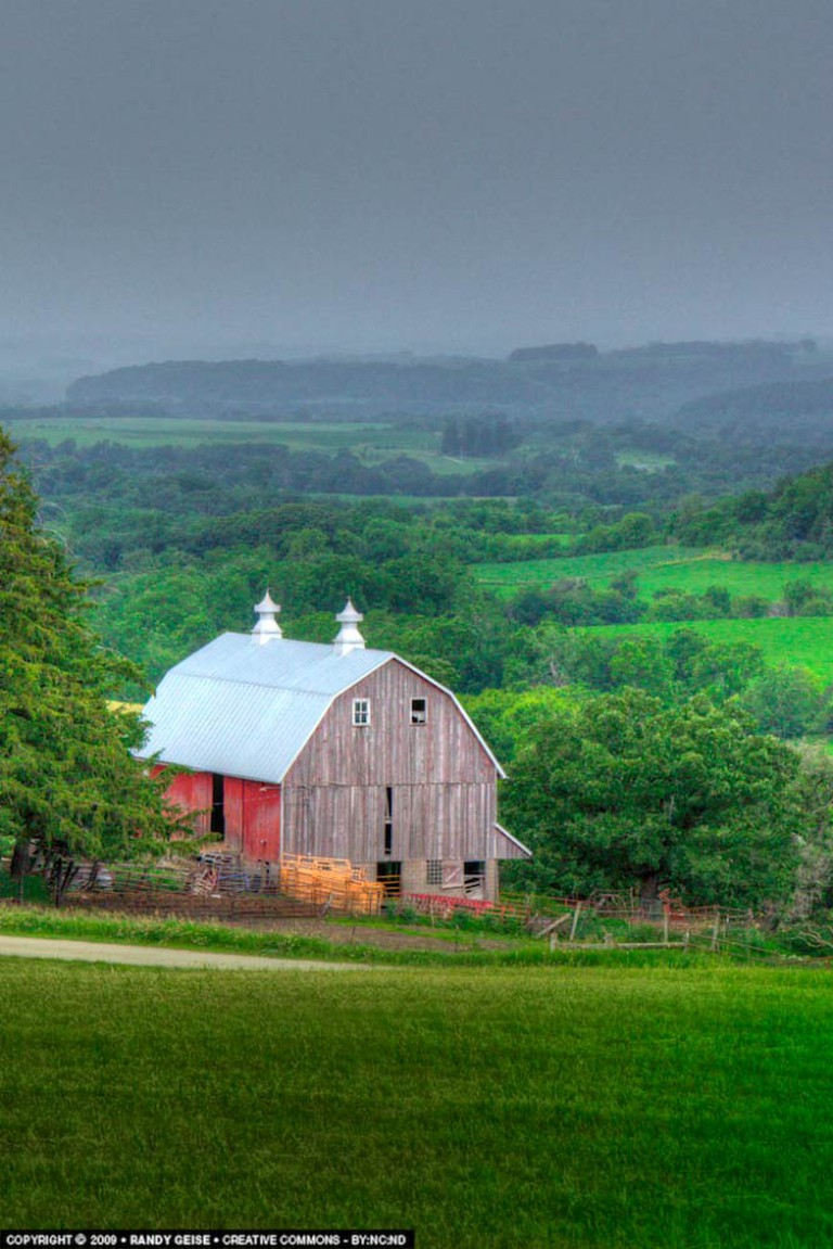 Lanesboro | © PxLated/Flickr