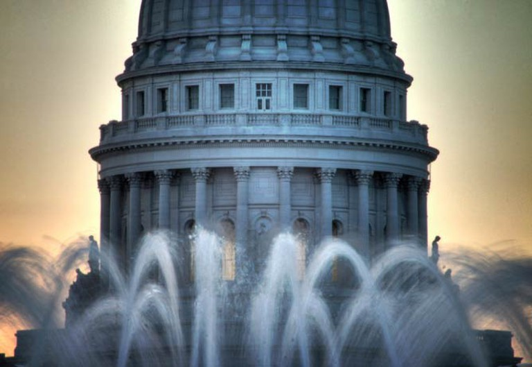 Madison | © Bryal Wolf/Flickr
