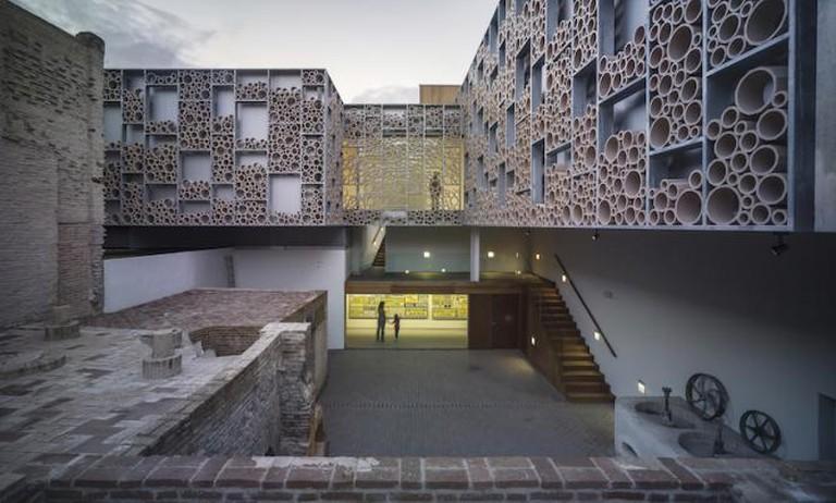 Photographer: Jesús Granada, Architects: AF6 | Image courtesy of AF6