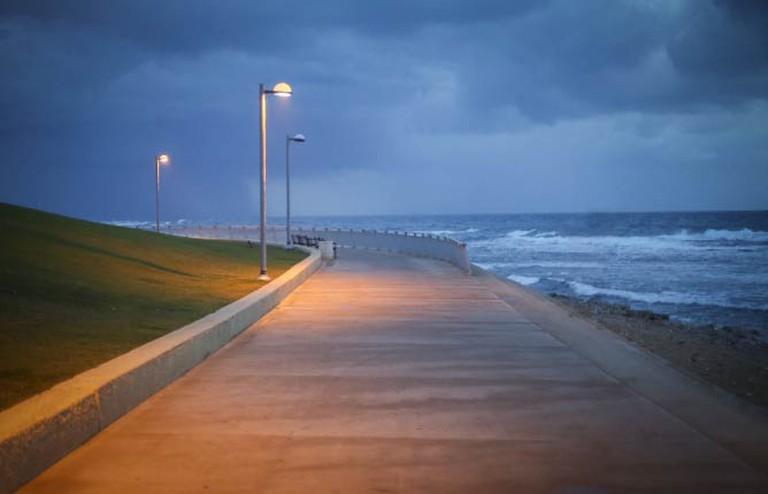 Bat Yam Walkway