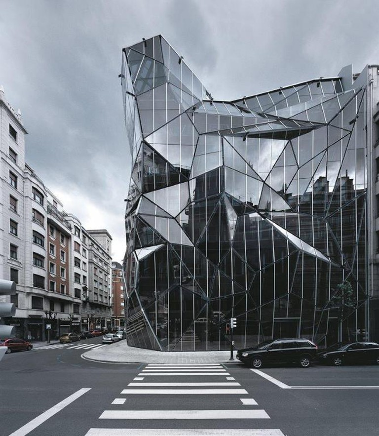 © Coutesy Coll Barreau Arquitecto
