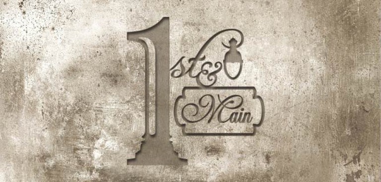 1st & Main's logo | Courtesy of 1st & Main