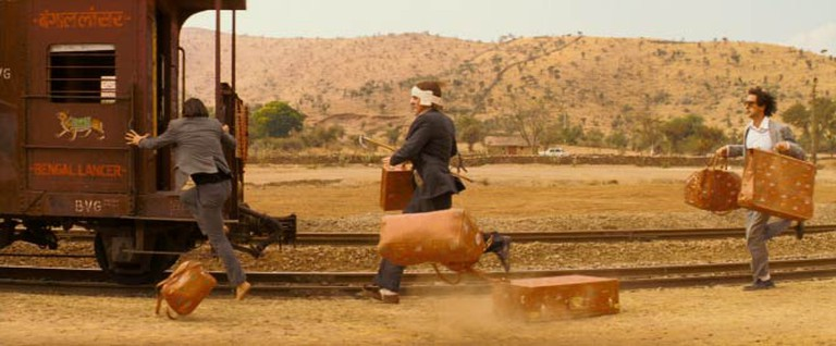The Darjeeling Limited | © Fox Searchlight Pictures