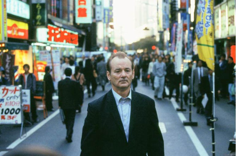 Lost In Translation | © Focus Features