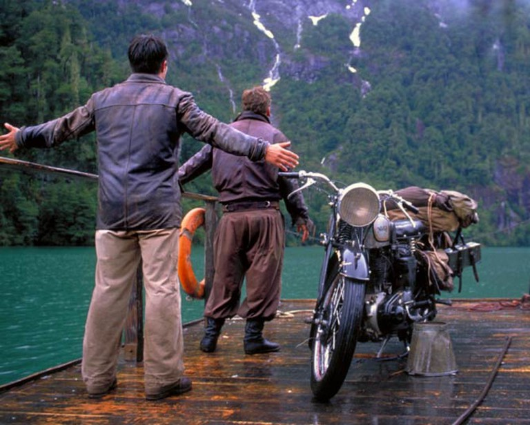 The Motorcycle Diaries | © Focus Features