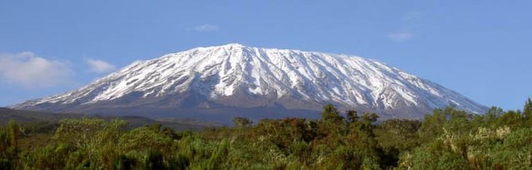 Kilimanjaro   © Kilimanjaro Club / Flickr
