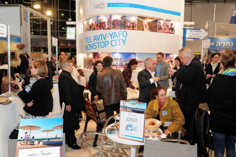 The ITMT Expo