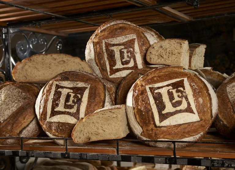 La Farm Breads | © Mark Petko