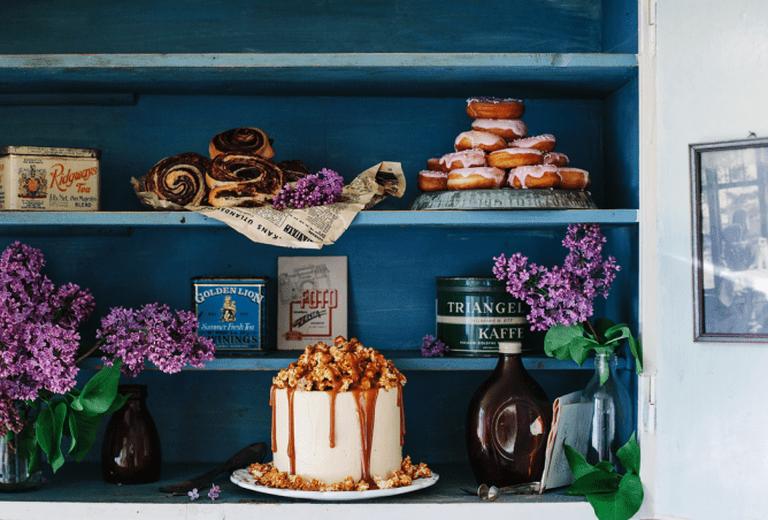 Call Me Cupcake | Courtesy Linda Lomelino
