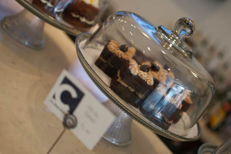 Chocolate delights at The Chocolate Bar | © Visit Grand Island/Flickr
