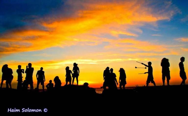 Doof Festival |© Haim Solomon