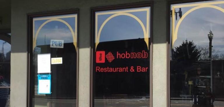 The Hobnob Alameda