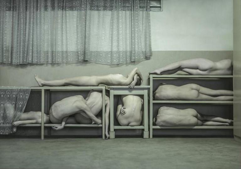 © Natalie Evelyn Bencicova