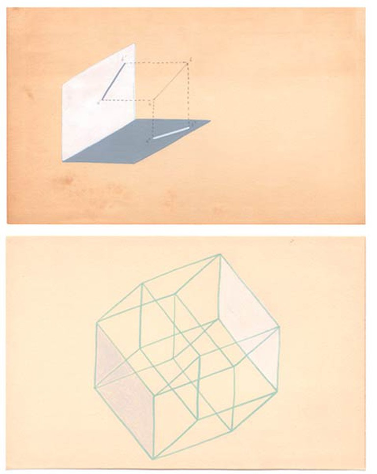 Shannon May's Geometrical Figures