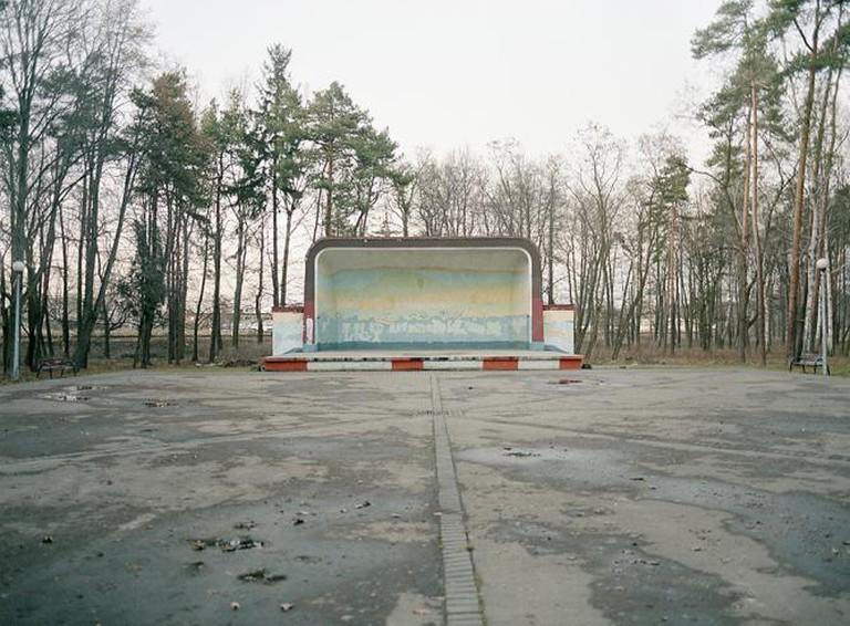 © Marek Wykowski