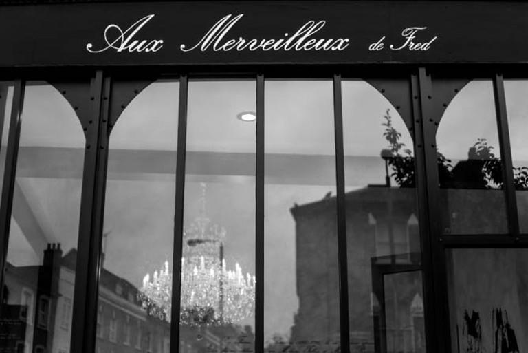 Courtesy of Aux Mervellieux