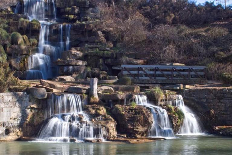 Spring Park Falls | © Kevin Stephenson/Flickr