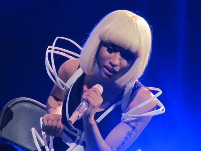 Nicki Minaj | tamtam7683