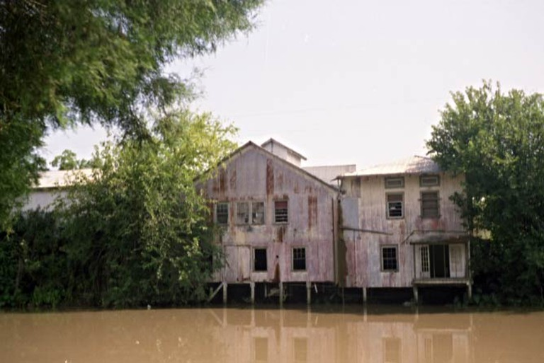Bayou LaFourche in Labadieville, Louisiana | © Frederic Guillory/Flickr