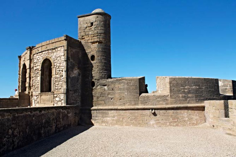 City Walls of Essaouira