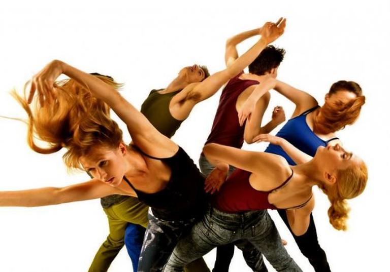 Kamea Dance Company israel