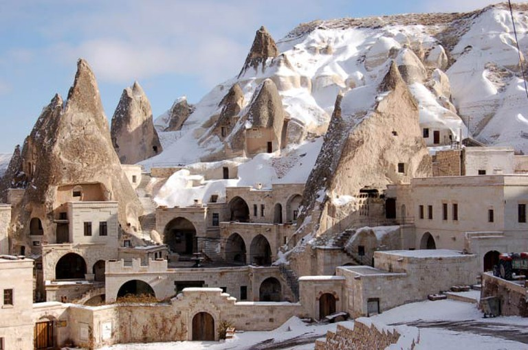 Göreme | Curious Expeditions/Flickr