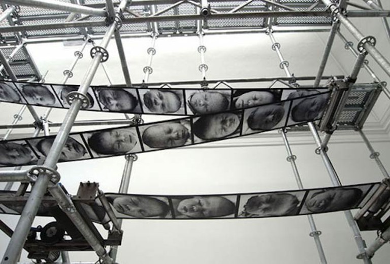 Christian Boltanski's Chance Exhibitions at the 2011 Venice Biennale | © squarecylinder/WikiCommons