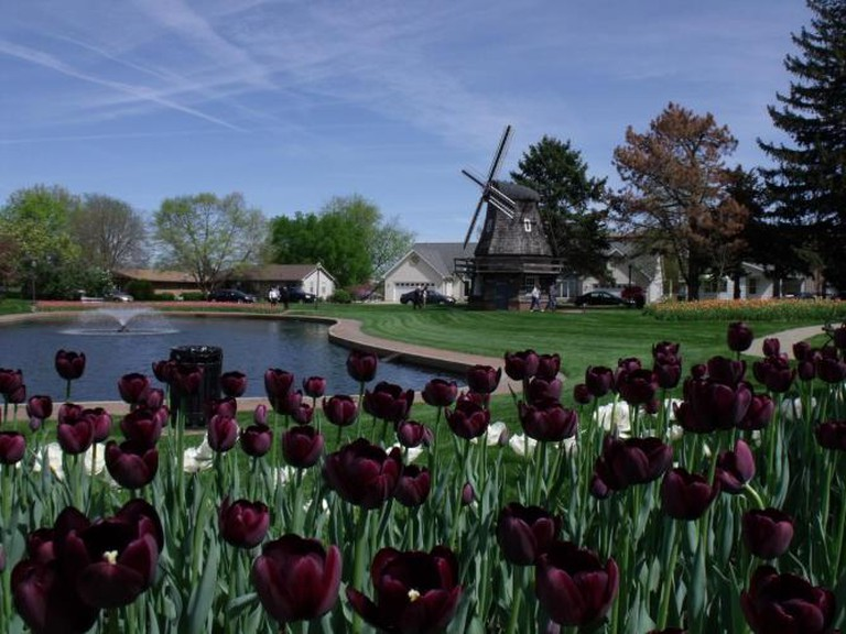 Pella | Courtesy of Pella Convention & Visitors Bureau