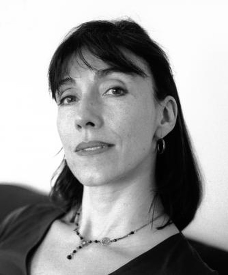 Tedi Lopez Mills | © Norma Patiño
