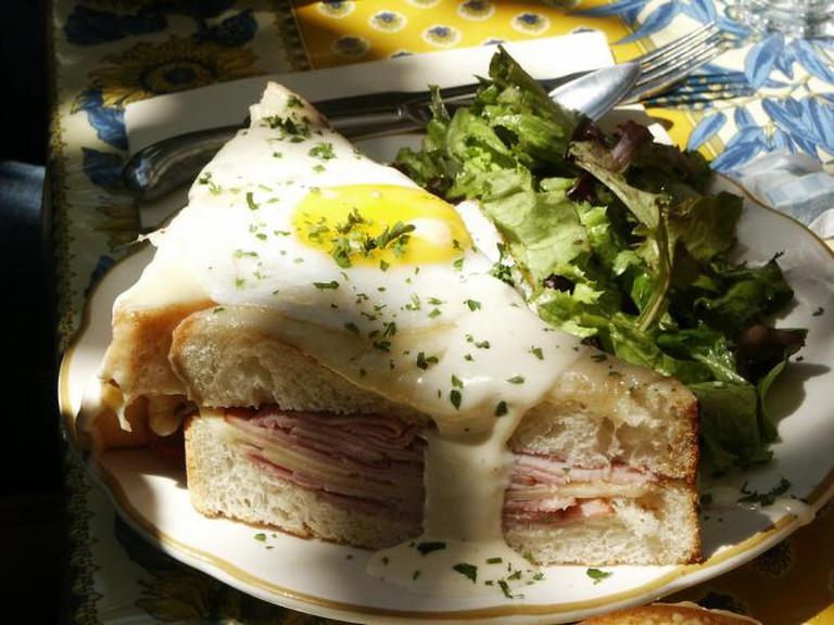 Breakfast at La Note