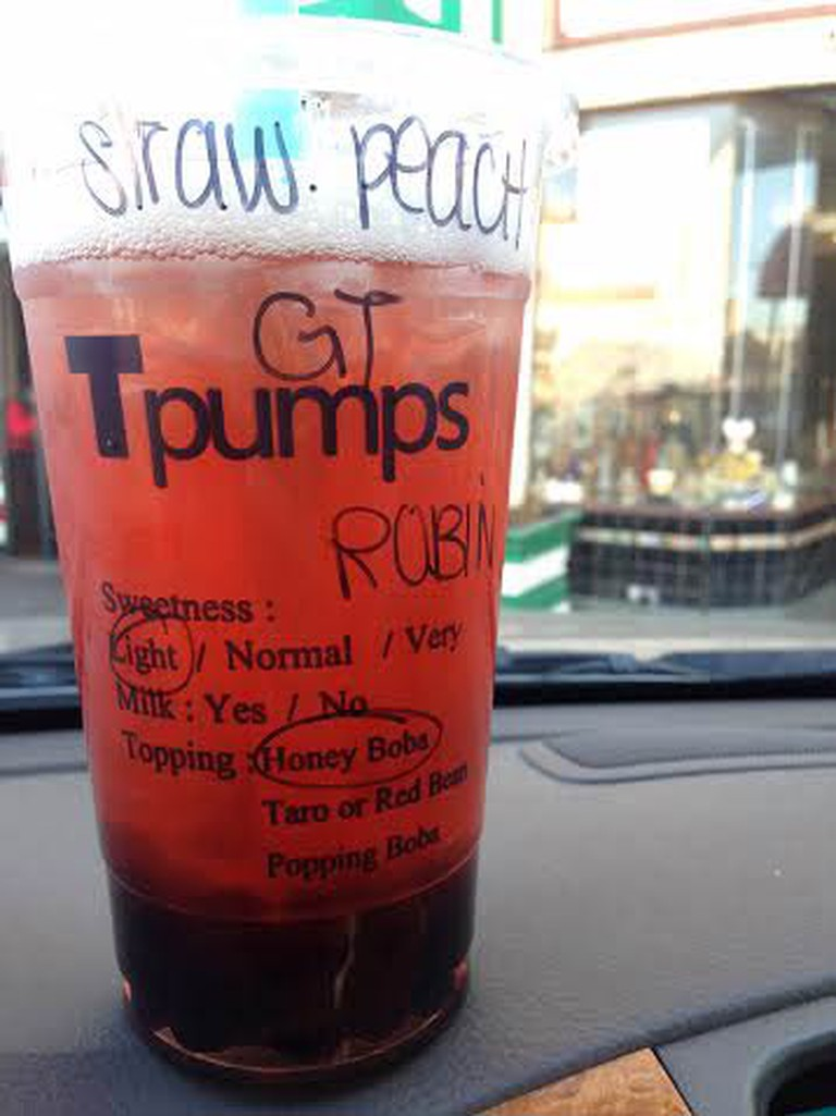 Tpumps I Courtesy of Robin Ngai