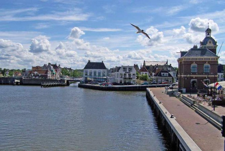 Harlingen | © Marjon Kruik/Flickr