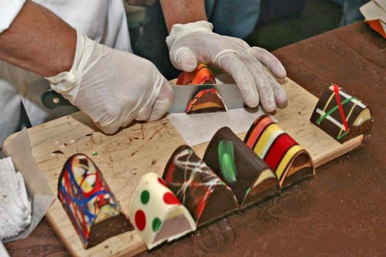 Festival Truffle Bars l © SFCitizen.com