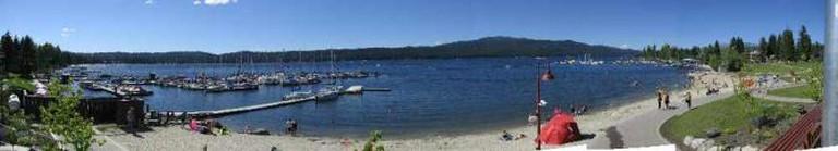 Payette Lake | WikiCommons/Karthikc123