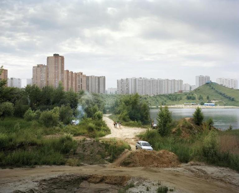 Pavshino V, Suburbs of Moscow   © Pastoral