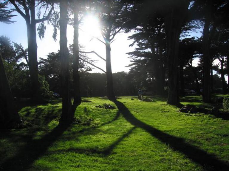 Golden Gate Park | © zemistor/Flickr