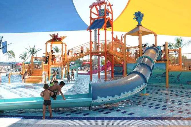 Yamit 2000 waterpark © Yamit 2000