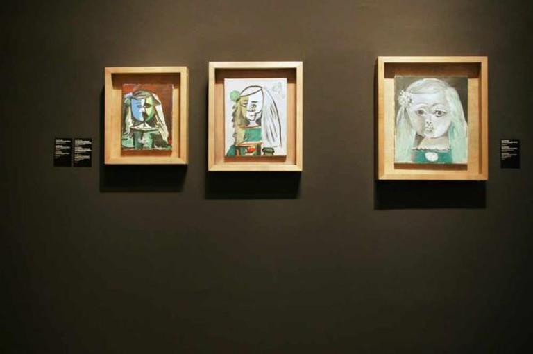 Barcelona – Museu Picasso | © Jaime.Silva/Flickr