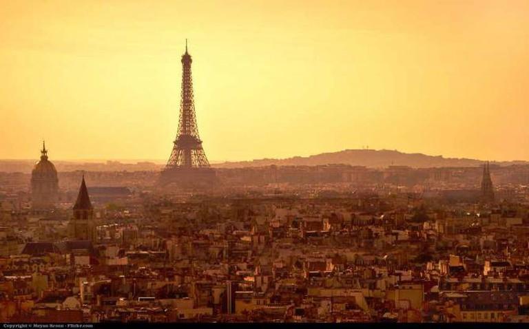 Paris | © Monyen Brenn/Flickr