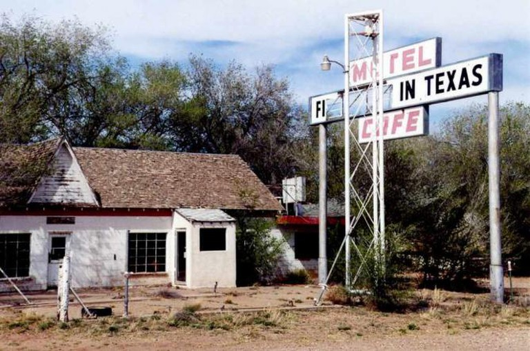 Glenrio, Texas/New Mexico | © Kai Schreiber/Flickr