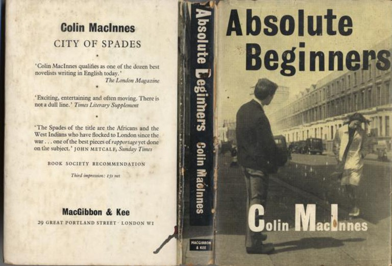 Colin MacInnes - Absolute Beginners