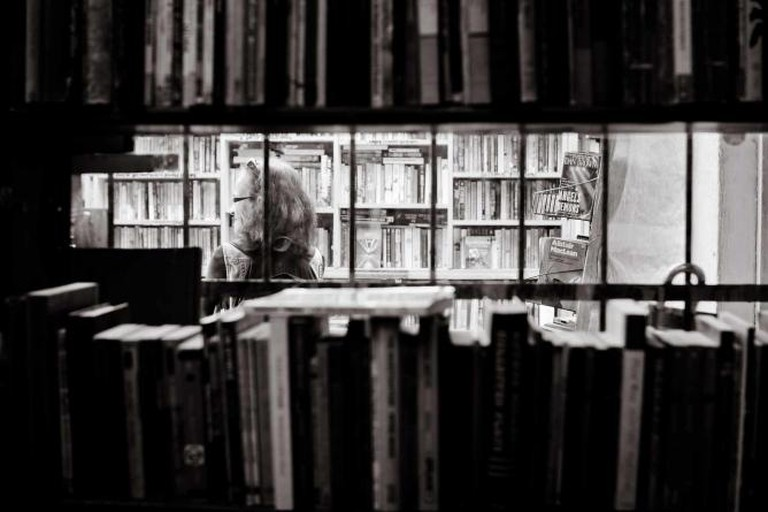 Halper's Bookshop