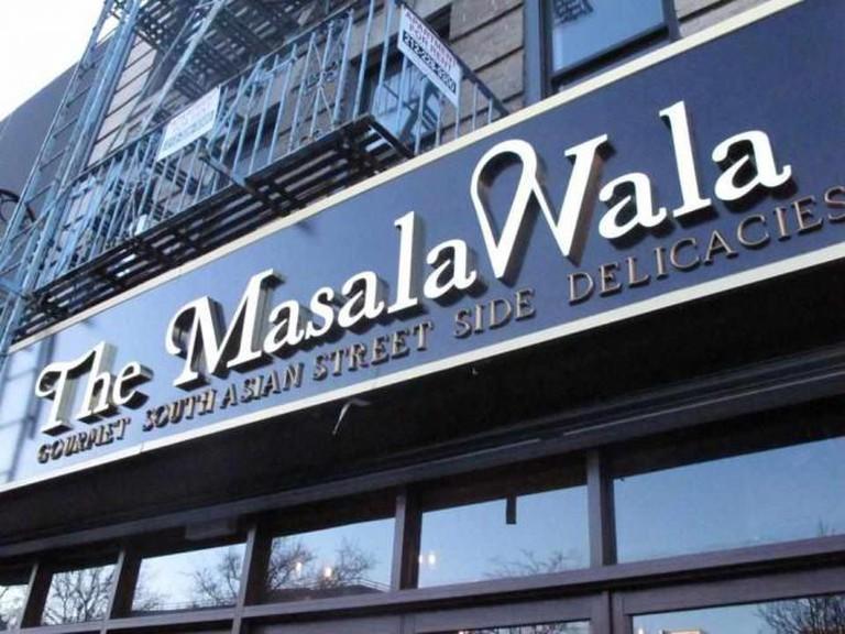The MasalaWala | © The MasalaWala