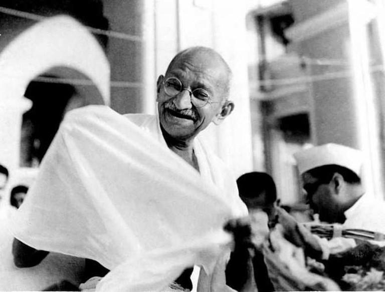 Mahatma Gandhi | © WikiCommons