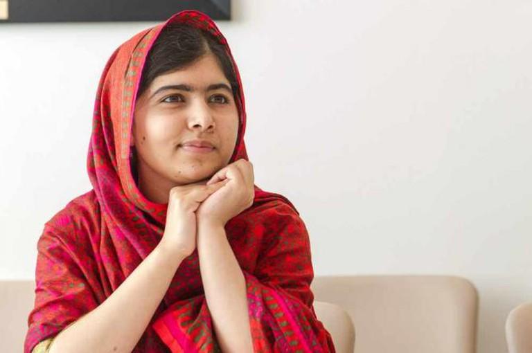 Malala Yousafzai | © United Nations Photo/Flickr