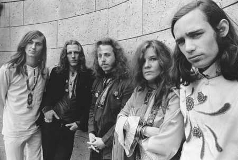 Big Brother and the Holding Company 1969
