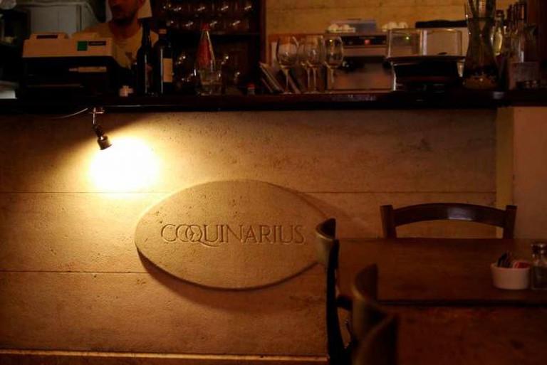 Café Coquinarius | © Brian&JaclynDrum/Flickr