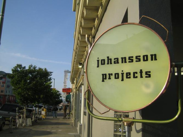 Johansson Projects | © Heidi de Vries/Flickr